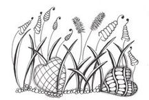Zentangle / by Sylvia Summers