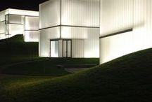 Architecture // facade