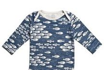 He Baby Style / A collection of clothing for beautiful baby boys.