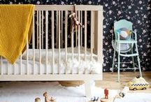 Room For Baby / Beautiful spaces for beautiful babies.