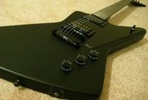 Guitars & Gear / by Larry Campion v2