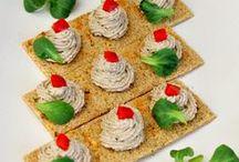 Starters / Retete de aperitive (http://lecturisiarome.ro