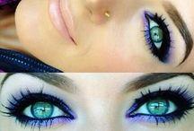 Maquillajes / #ojos#