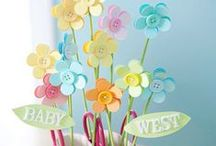 Baby Shower / by Party Styles