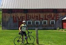 Vermont Bike Tours