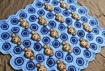 crocheting / Patterns
