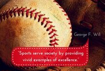 Baseball Quotes / Famous quotes from big names in Baseball