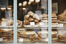 Bakery / France is all about bread, so are we.