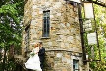 Vintage Wedding Venues | Topazery / Amazing wedding venues with a vintage look and feel