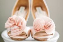 Vintage Wedding Shoes | Topazery / It is all in the details.  We love these vintage and vintage inspired wedding shoes.