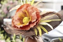 Vintage Kentucky Derby Style | Topazery / Beautiful Vintage Inspired Fashion and Jewelry Kentucky Derby Style.