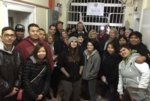Customer Photos / THE DARKER SIDE OF VICTORIA'S HISTORY! Photos tours of the Old Geelong Gaol, in Western Victoria.  Beechworth Lunatic Asylum in North East Victoria or Chinatown in Melbourne.