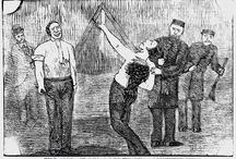 Victorian Executioners / DARKER SIDE OF VICTORIAN'S HISTORY....