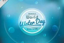 World Water Day /  Fishes
