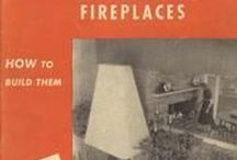 Fireplaces, furnaces