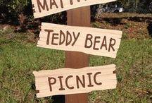 Bears / Macik