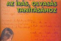 Hungarian grammar and literature