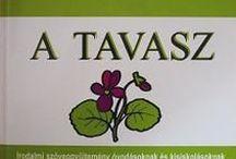spring / Tavasz