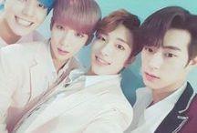 K-POP Boys