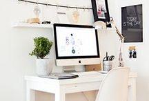 Workspaces & Offices | Interior design