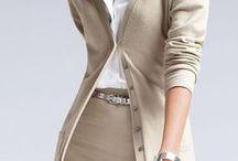 Women's Business Fashion Trends