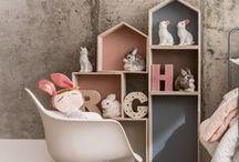 KIDS DECOR / Todo para decorar el cuarto de tus niños