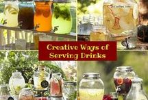 Serving creative
