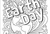 Earth Day / Föld Napja