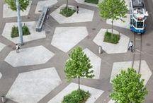 Espaço Público | Praças, Ruas, Jardins, Passeios, Parques / Referência de Projetos de Urbanização - Por uma cidade melhor!