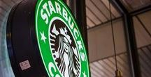 Starbucks Hacks / Learn how to save money at Starbucks coffee and get your next cup for less money.