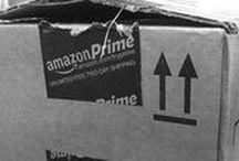 Amazon Hacks / Cool ways to maximize your savings when shopping at Amazon.