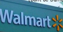 Walmart Hacks / Hey Walmart shoppers, this board will help you save BIG money at the retail giant. Updated frequently with insider hacks and tricks to save.