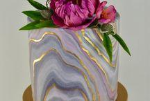 Cakes / Cakes, design, fondant, buttercream, icing, chocolate, desert, occasions