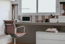 Home Office | Quarto de Tv