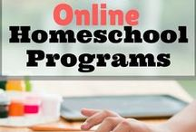 Online high school programs / With the best online program, students get the opportunity to receive their education through innovative learning methods.
