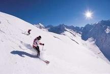 Wintersport / Mijn favoriete vakantie. Love it! Feel good foto's wintersport.