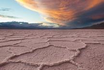 Earth - got to go there! / Schitterende foto's van plekken op deze aarde die je gezien wil hebben!