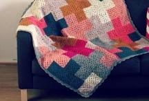 Knit/Crochet Inspiration