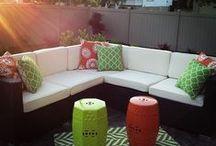 Home Decor / Decorating / Organizing / by Jennifer Bernier
