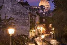 Paris toujours Paris