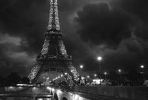 lets go to paris and fall in love