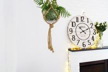 Country Living / French country inspired country home decor.