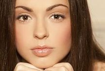 Book Agustina Becerra / PH: Raul Errubidarte Make up y peinados: Gaby Ipar