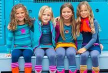 Winter 2013 Ninni Vi / De winter 2013 is een collectie vol met warme kleuren en mooie eyecatchers