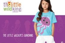 Ralf Nature Collection :  Kids Collections / Exclusive T-Shirts Collection for kids.