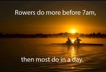 ROWING!!