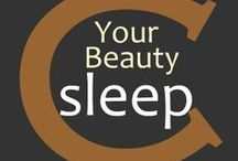 Beauty Sleep Tips / Beauty sleep tips as recommended by ESTHEVA Spa, Singapore. It helps you to look good and younger for your age. www.estheva.com/about