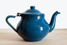 Teapots / this is a collection of Etsy Teapots. enjoy! :)