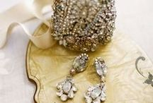 Fabulous bridal details