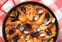 Local flavours / Valencian cuisine